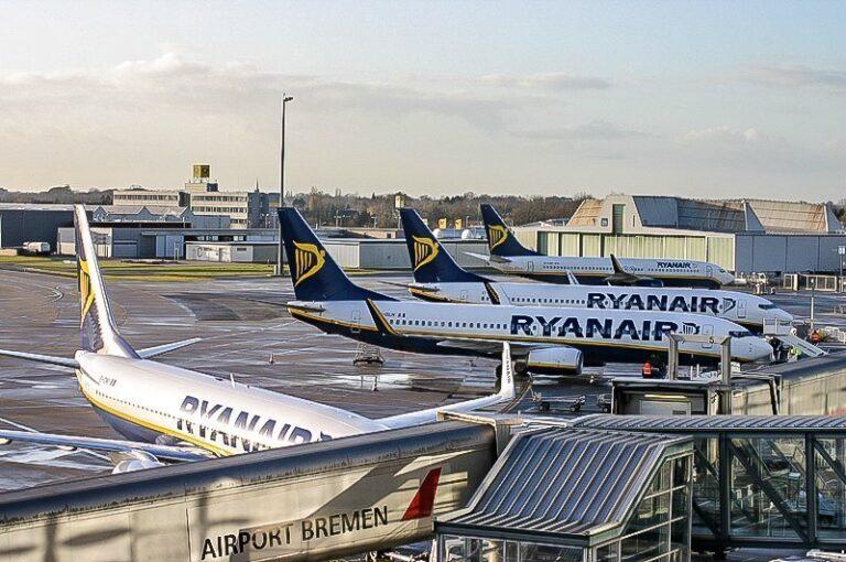 Fakta om Ryanair-sagen - flyvebranchen.dk