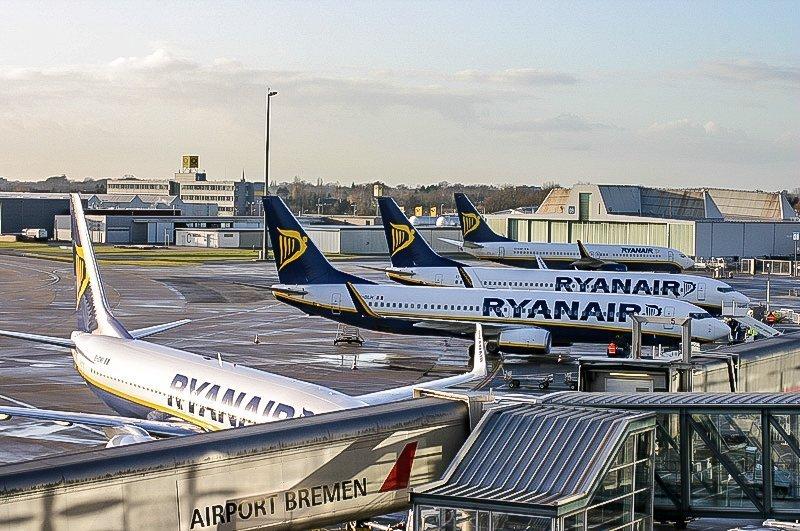 Fakta om Ryanair-sagen