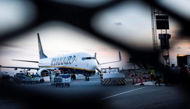 Ryanair - havd med Billund? flyvebranchen.dk