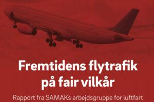 Fælles nordisk luftfartsstrategi