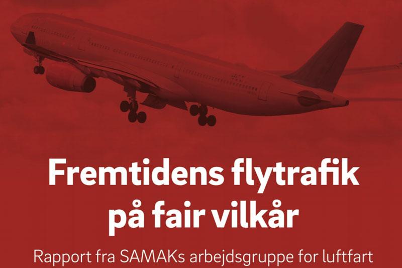 You are currently viewing Fælles nordisk luftfartsstrategi