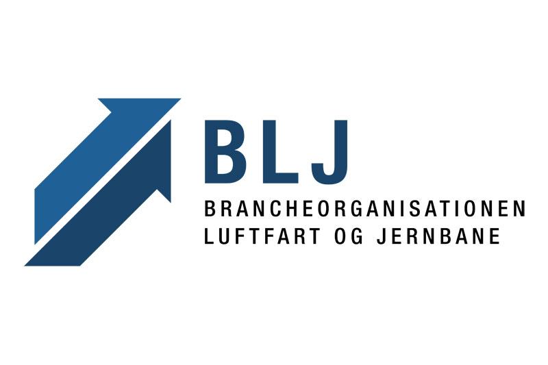 Brancheorganisationen Luftfart og Jernbane er stiftet