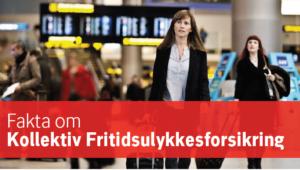 FPU's kollektive fritidsulykkeforsikring