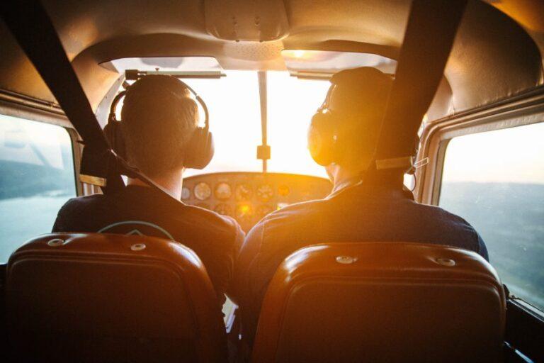 Særlig rejseforsikring til FPU-medlemmer - flyvebranchen.dk