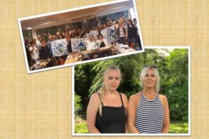 Europæiske transportarbejdere støtter FPU og de fyrede i Atlantic Airways