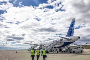 FPU'erne støtter fyrede medarbejdervalgte i Atlantic Airways