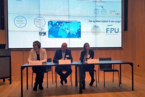 FPU giver indspark til Transportministerens nye offensiv