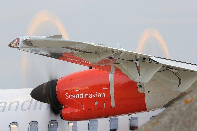 PAS Aviation/Regional Jets midlertidige kontrakter i medierne