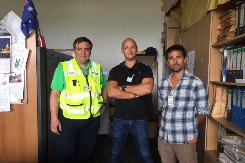 You are currently viewing FPU og rumænsk kabineforening opruster kampen mod social dumping