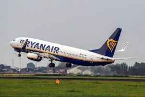 Final hearing on Ryanair-case