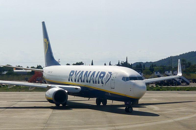 Ryanair-piloter afviser lønløft: Pilotmangel handler om andet end penge