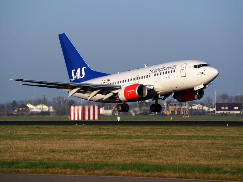 SAS Pilot Union træder ind i FPU's hovedbestyrelse