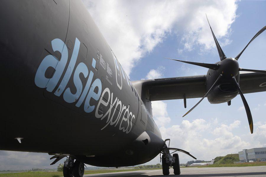 FPU og Air Alsie indleder forhandlinger om overenskomst