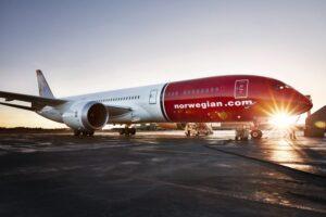 FPU og Norwegian indgår overenskomst  for ny dansk langrutebase
