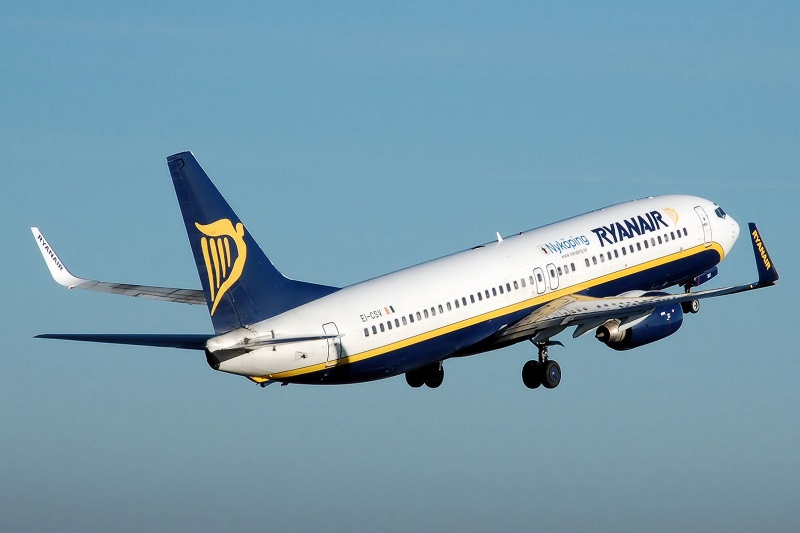 Portugisiske og italienske Ryanair-piloter varsler strejke