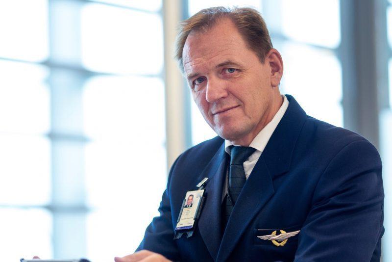 Norsk Flygerforbund vil samle piloter under et forbund