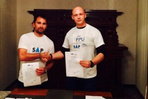 The FPU and Romanian cabin union rearm in the battle against social dumping