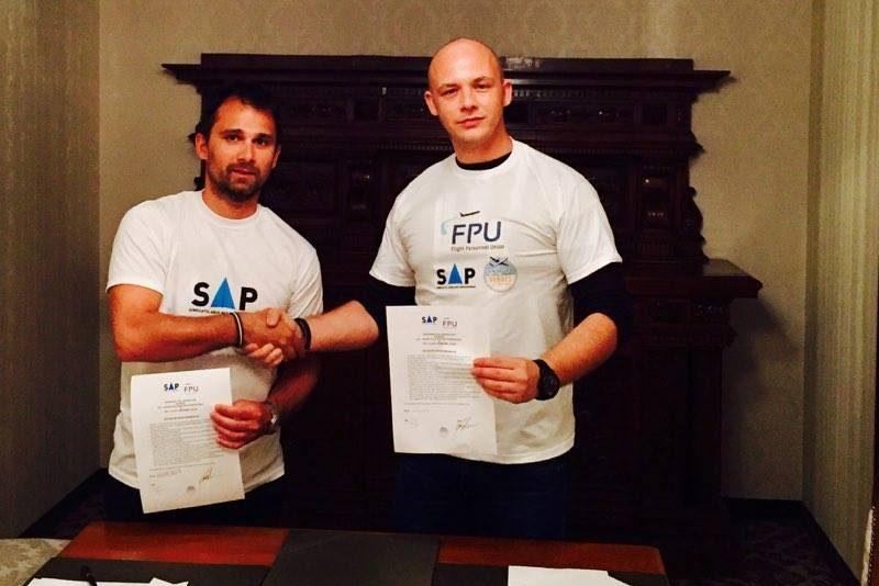FPU samarbejder med rumænsk kabineforening