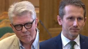 Finansministeren forventer rimelige vilkår og overenskomst i SAS