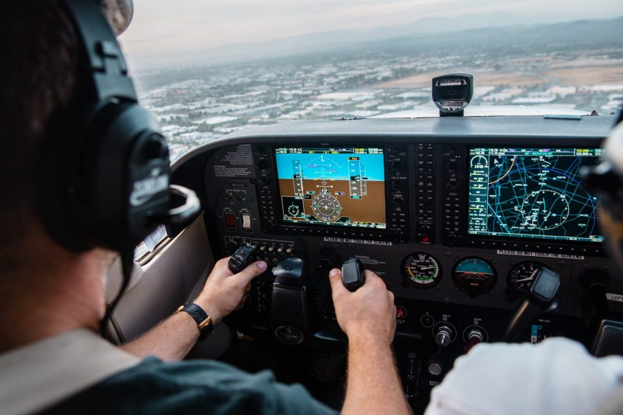 ECA giver pilotdrømmen et realitetstjek