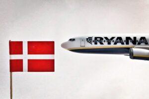 Ryanair på vej til Danmark? FPU afventer handling bag ordene