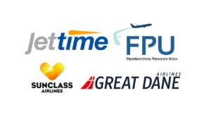 Dansk charterflybranche med SOS-kald til regeringen og Folketinget
